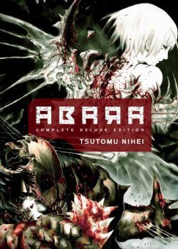 ABARA -  COMPLETE DELUXE EDITION