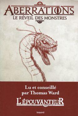 ABERRATIONS -  LE RÉVEIL DES MONSTRES 01