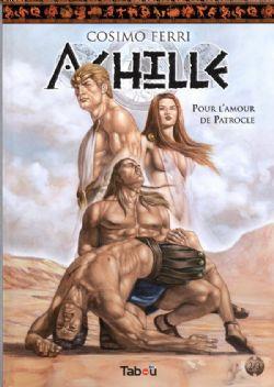 ACHILLE -  POUR L'AMOUR DE PATROCLE 02