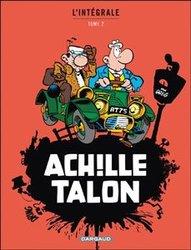 ACHILLE TALON -  INTÉGRALE -02-