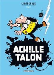 ACHILLE TALON -  INTÉGRALE -03-