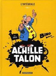 ACHILLE TALON -  INTÉGRALE -05-