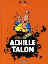 ACHILLE TALON -  INTÉGRALE -07-