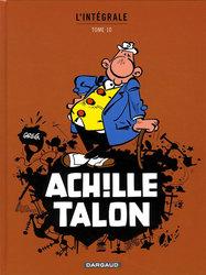 ACHILLE TALON -  INTÉGRALE -10-