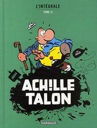 ACHILLE TALON -  INTÉGRALE -11-