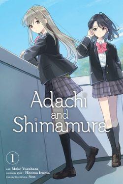 ADACHI AND SHIMAMURA -  (V.A.) 01