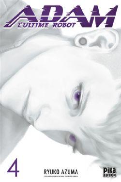 ADAM: L'ULTIME ROBOT -  (V.F.) 04