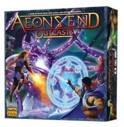 AEON'S END -  OUTCASTS (ANGLAIS)