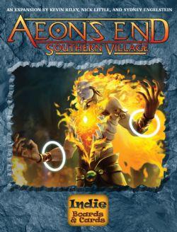 AEON'S END -  SOUTHERN VILLAGE (ANGLAIS)