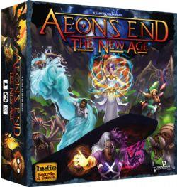 AEON'S END -  THE NEW AGE (ANGLAIS)