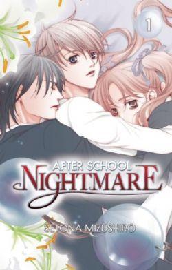 AFTER SCHOOL NIGHTMARE -  (V.A.) 01