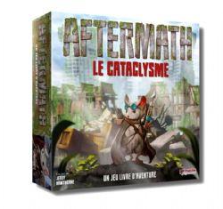 AFTERMATH : LE CATACLYSME (FRANÇAIS)