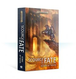 AGE OF SIGMAR -  SCOURGE OF FATE (ANGLAIS)