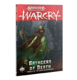 AGE OF SIGMAR : WARCRY -  BRINGERS OF DEATH (ANGLAIS)
