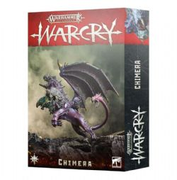 AGE OF SIGMAR : WARCRY -  CHIMERA