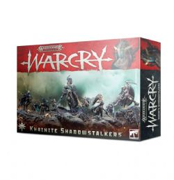 AGE OF SIGMAR : WARCRY -  KHAINITE SHADOWSTALKERS
