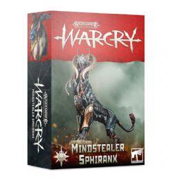 AGE OF SIGMAR : WARCRY -  MINDSTEALER SPHIRANX