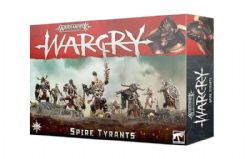 AGE OF SIGMAR : WARCRY -  SPIRE TYRANTS