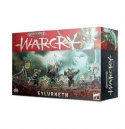 AGE OF SIGMAR : WARCRY -  SYLVANETH