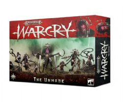 AGE OF SIGMAR : WARCRY -  THE UNMADE