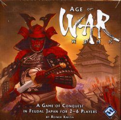 AGE OF WAR (ENGLISH)