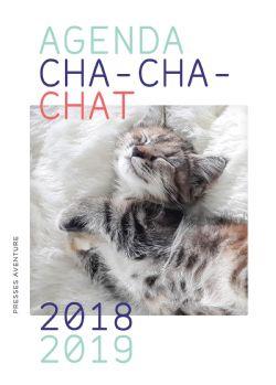 AGENDA -  AGENDA CHA-CHA-CHAT
