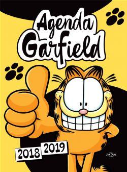 AGENDA -  GARFIELD 2018-2019