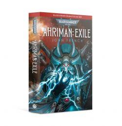 AHRIMAN : EXILE (ANGLAIS)