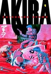 AKIRA -  AKIRA (ENGLISH V.) 01