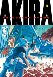 AKIRA -  AKIRA (ENGLISH V.) 03