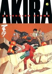 AKIRA -  AKIRA (ENGLISH V.) 06