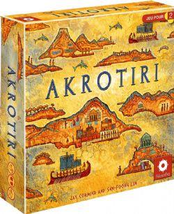 AKROTIRI (FRANÇAIS)