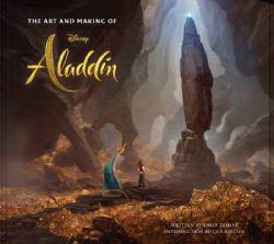 ALADDIN -  THE ART AND MAKING OF ALADDIN