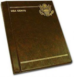 ALBUMS GARDMASTER -  ALBUM POUR 1 CENT AMERICAINS (1857-1941) 01