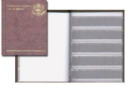 ALBUMS GARDMASTER -  ALBUM POUR 10 CENTS AMERICAINS (1990-DATE) 04 04