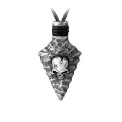 ALCHEMY GOTHIC -  COLLIER CAPITANEUS