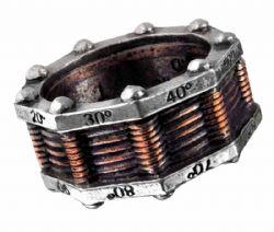 ALCHEMY GOTHIC -  HI-VOLTAGE TORIC GENERATOR RING (12)
