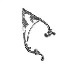 ALCHEMY GOTHIC -  Ornement d'oreille Arboreus (Oreille droite)