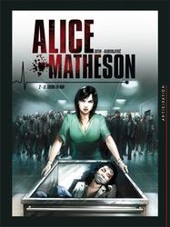 ALICE MATHESON -  LE TUEUR EN MOI 02