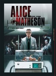 ALICE MATHESON -  QUI EST MORGAN SKINNER ? 04