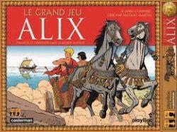 ALIX -  LE GRAND JEU ALIX