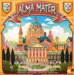 ALMA MATER (MULTILINGUE)