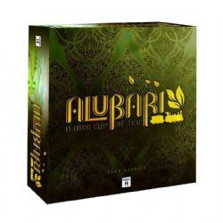 ALUBARI (ANGLAIS)