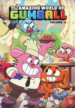 AMAZING WORLD OF GUMBALL, THE -  (V.F.) 04