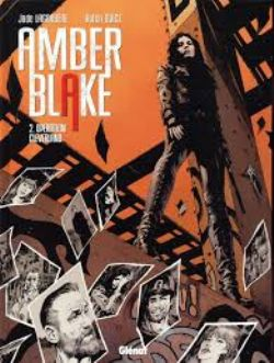 AMBER BLAKE -  OPÉRATION CLEVERLAND 02