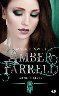 AMBER FARRELL -  L'ARBRE À RÊVES (FORMAT DE POCHE) 06
