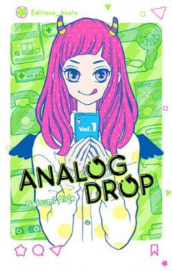 ANALOG DROP -  (V.F.) 01