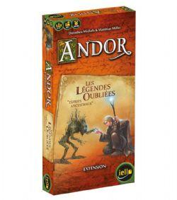 ANDOR -  LES LÉGENDES OUBLIÉES (FRANÇAIS)