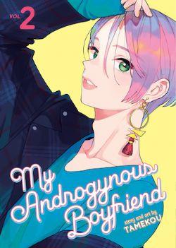 ANDROGYNOUS BOYFRIEND, MY -  (V.A.) 02