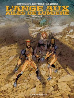 ANGE AUX AILES DE LUMIÈRE, L' 01